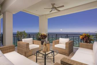 Luxury Ocean Front 3BR/3BA Condo - 10th Floor! Email  for Special Pricing